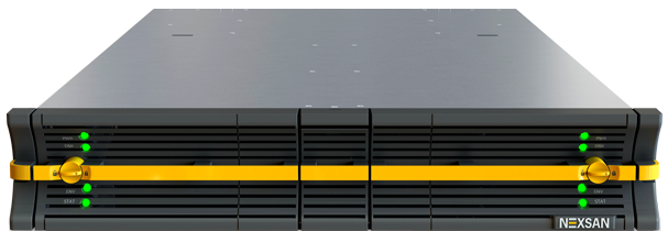 Nexsan E-Series 60P Storage