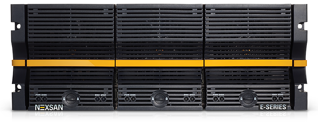 Nexsan E-Series 48P Storage
