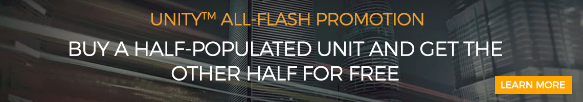 Nexsan All-Flash Promotion